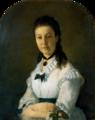 Retrato de menina (1872) - José Ferreira Chaves.png