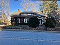 Rev. C.D. Chapman House, Brevard, NC (39704773543).jpg