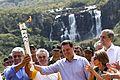 Revezamento da Tocha Olímpica em Corumbá de Goiás 06.jpg