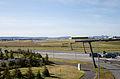 Reykjavík Airport runway.jpg