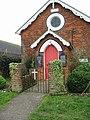 Rhodes Minnis Chapel - geograph.org.uk - 330374.jpg