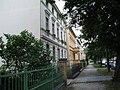 Ribbeckstraße 27-30 Potsdam-Bornstedt.JPG