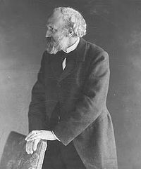 Alexandre Ribot