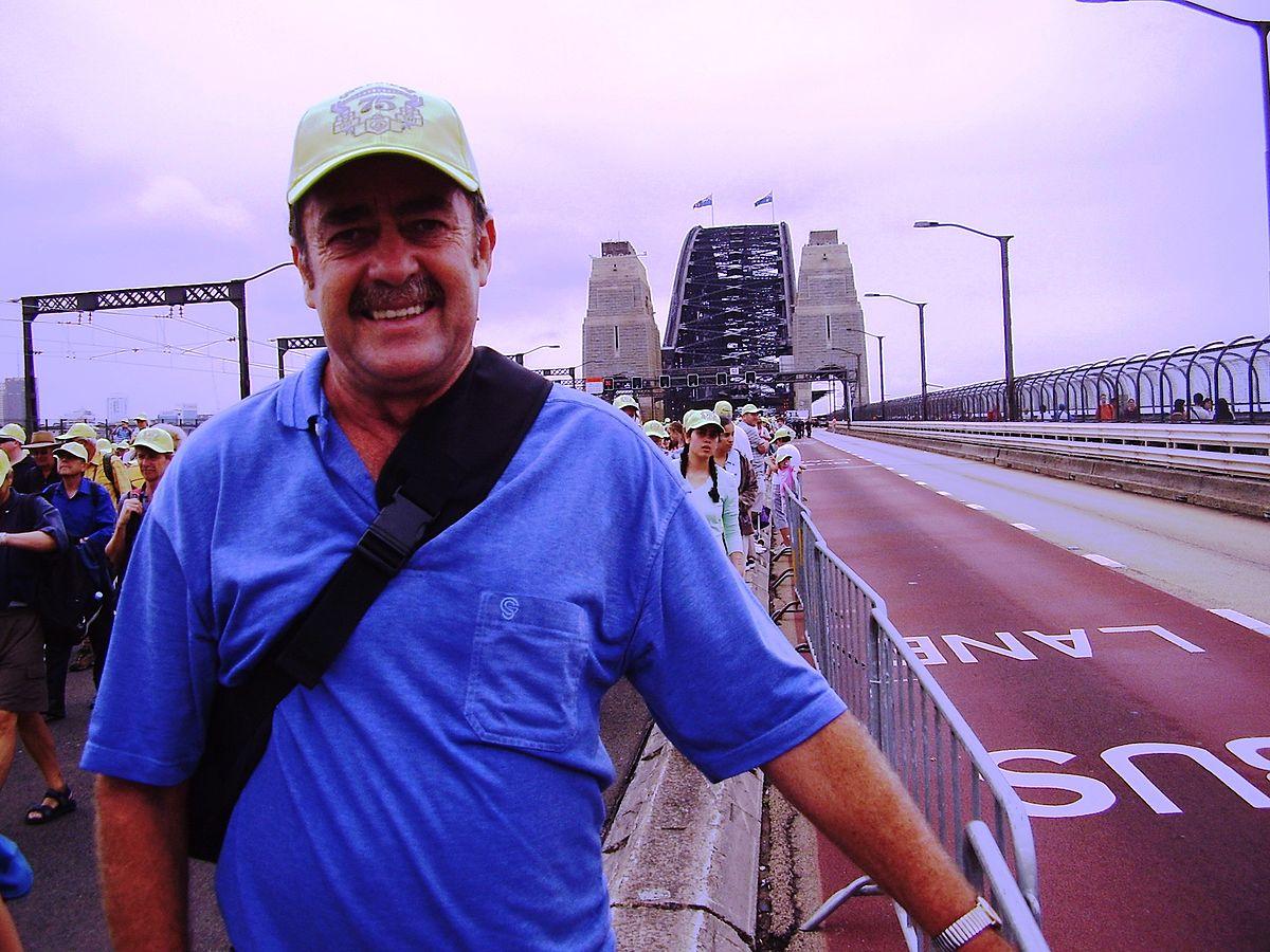 Richard Bradley (film producer)