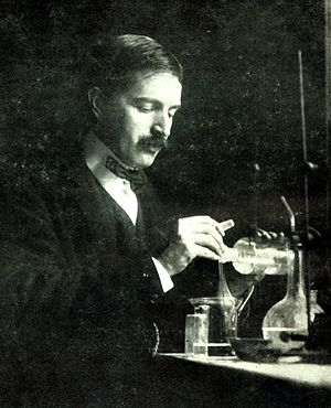 Theodore William Richards - Image: Richards Theodore William lab
