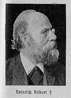 Heinrich Edwin Rickert German journalist and author