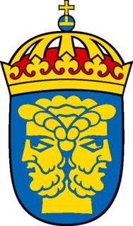 Swedish administrative authority