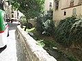 Rio Darro, Granada, 19 July 2016.JPG