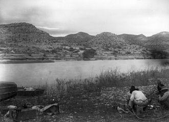 Robert T. Hill - Image: Rio Grande RT Hill 1899b
