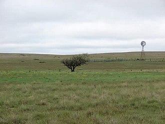 Rita Blanca National Grassland - Image: Rita Blanca National Grassland