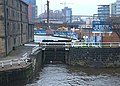 River Lock, Leeds City Centre - geograph.org.uk - 647988.jpg