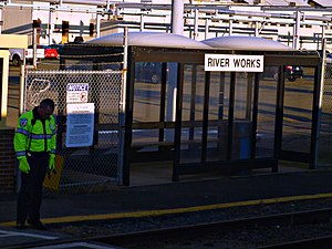 River Works commuter rail stop.jpg
