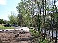 Riverside Parking, River Don, Oughtibridge - geograph.org.uk - 1283622.jpg