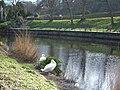 Riverside walk, Morpeth - geograph.org.uk - 358967.jpg