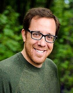Rob Minkoff American filmmaker