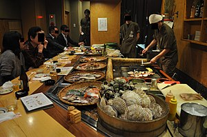 Japanese Food Restaurants In Toronto