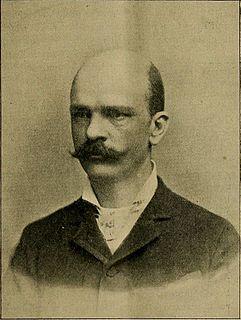 Robert Wilson Shufeldt American scientist