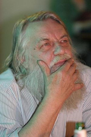 Taking Tiger Mountain (By Strategy) - Former Soft Machine vocalist Robert Wyatt was one of the core contributors to the album.