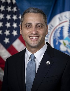 Robert P. Silvers American civil servant and official of the U.S. Department of Homeland Security