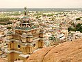 Rock Fortress - Tiruchirappalli - India (3774469142).jpg