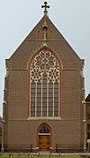 R.K. Kerk Maria Ten Hemel Opneming