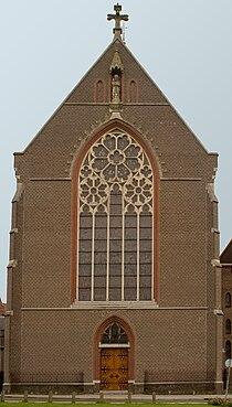 Roermond, Kapel in 't Zand, architect Joh.Kayser.jpg