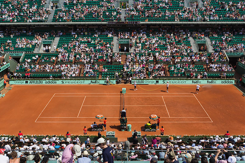 2021 Roland Garros Betting Predictions