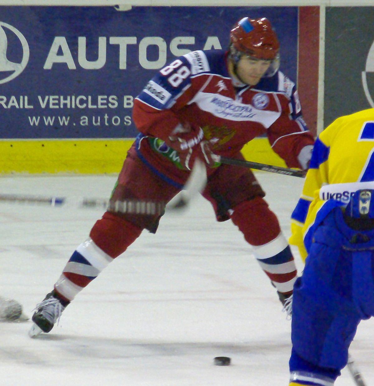Russian ice hockey prt 3 gr2 3