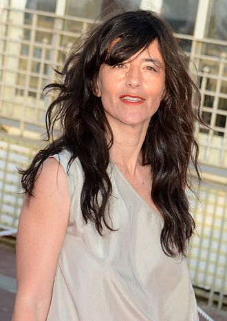 Romane Bohringer - Romane Bohringer at the 2014 Cabourg Film Festival