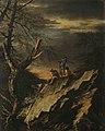 Rosa - Rocky Landscape with Three Figures, JBS 221.jpg