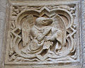 Rouen cathedral reliefs 2009 28.jpg