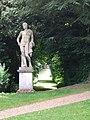 Rousham Gardens, Apollo - geograph.org.uk - 1180698.jpg