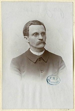 César Roux - César Roux
