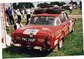 Rover 2000 P6 London to Sydney Marathon Rally (16333569559).jpg