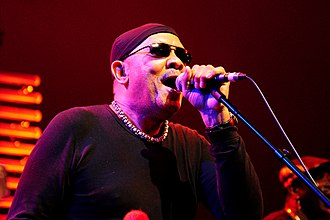 Roy Ayers - Ayers performing in Perth (2011)