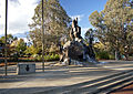 Royal Australian Navy Memorial on ANZAC Parade.jpg