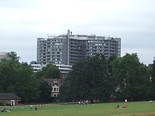 Royal Free Hospital - Wikipedia, the free encyclopedia