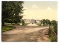 Royal Military College, Sandhurst, Camberley, England-LCCN2002696435.tif