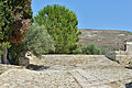 Royal road to Knossos Crete beginning stairs.jpg