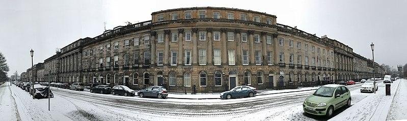 Royal terrace edinburgh wikipedia for 1 royal terrace edinburgh