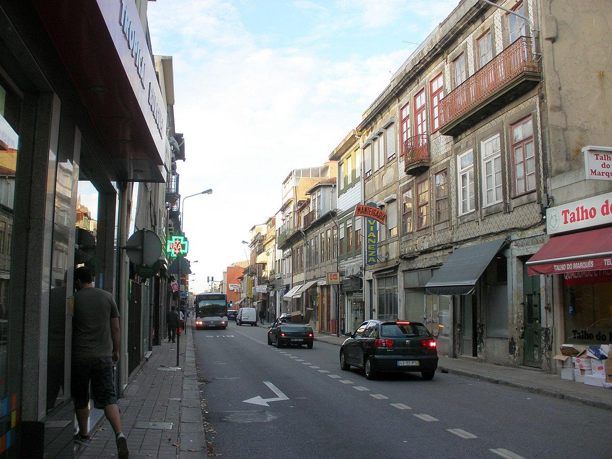 Calle de Costa Cabral - Wikipedia, la enciclopedia libre