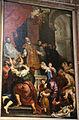 Rubens, sant'ignazio guarisce un'ossessa, ante 1620, 01.JPG
