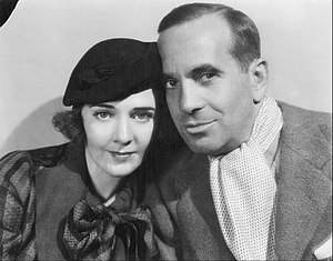 Wonder Bar - Ruby Keeler and Al Jolson