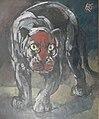 Rudolf Heinisch, Schwarzer Panther, 1929.jpg