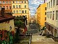 Rue Pouteau Lyon 96001 France - panoramio.jpg