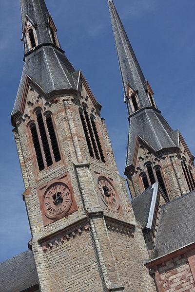 Rue de Stavelot, Diekirch