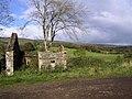 Ruin at Tirkane - geograph.org.uk - 587301.jpg