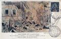 Ruines en feu de la rue de l'hôpital.png