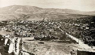 Shusha massacre