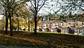 Russell Street with autumn leaves in Moss Side, Manchester, UK.jpg
